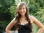 Amanda. Homecoming 2011