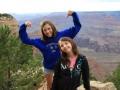 Grand Canyon 2010 Shannon & Molly