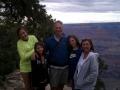 Grand Canyon 2010 Family